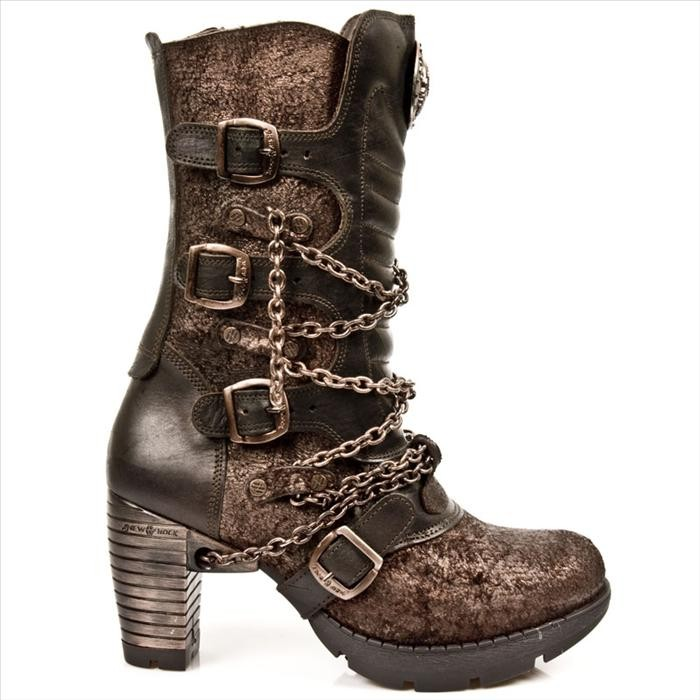 "New Rock Stiefel ""Mad Max"""