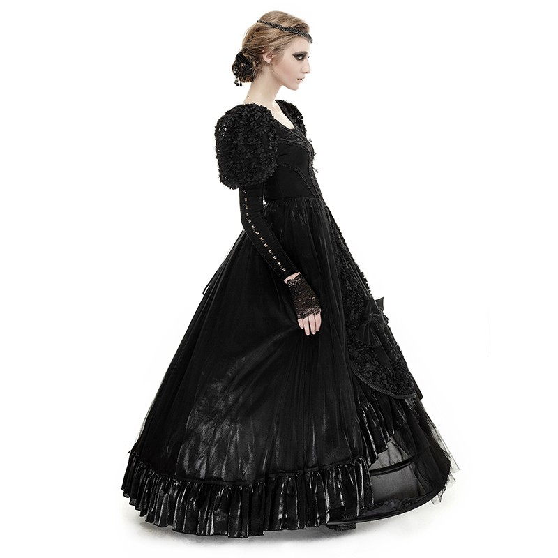 "Ballkleid ""Empress"""