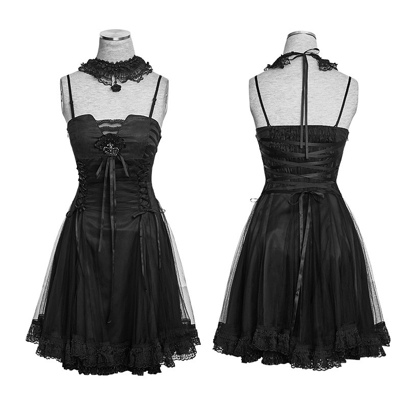 Lolita Doll Kleid