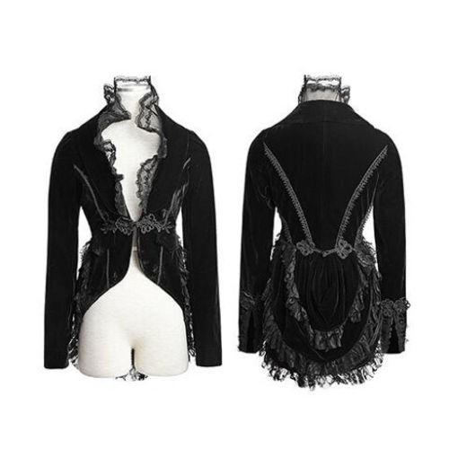"Elegantes Jacket ""Perseide"""