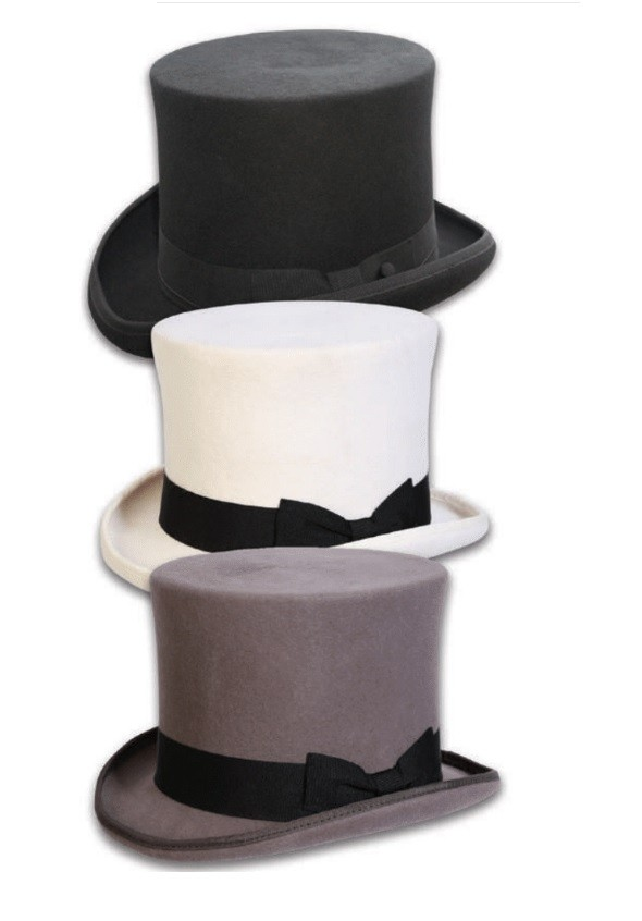 """Zylinder """"Lincoln"""""""