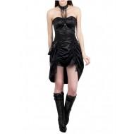 """Gothic Kleid """"Vema"""""""