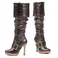 "Stilettostiefel ""Grace"""