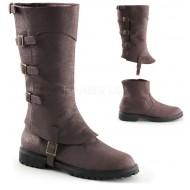 Gamaschen Stiefel
