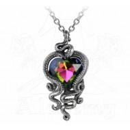 "Amulett ""Heart of Cthuhlu"""