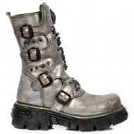 "New Rock Stiefel ""Reactor"""