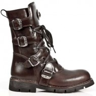 "New Rock Boots ""Baxter"""