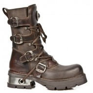 "New Rock Boots ""Nomad"""