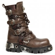 "New Rock Boots ""Barock"""