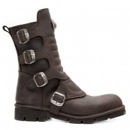 "New Rock Boots ""Walker"""