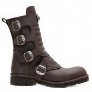 "New Rock Boots ""Walker"""
