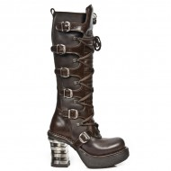 "New Rock Stiefel ""Nestroy"""