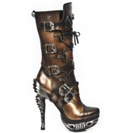 "New Rock Stiefel ""Meredith"""