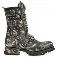 """New Rock Boots """"Hellraiser"""""""