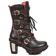 "New Rock Stiefel ""Gothic"""