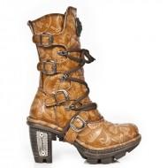 """New Rock Stiefel """"Colorado"""""""