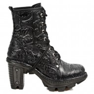"New Rock Stiefel ""Black Diamond"""