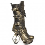"New Rock Boots ""Lyric"""