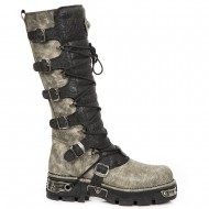"New Rock Stiefel ""Duster"""