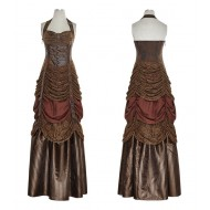 "Steampunk Kleid ""Lady Summerset"""