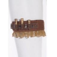 Steampunk Strumpfband
