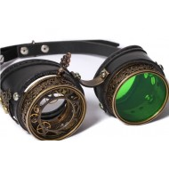 "Steampunk Brille ""Photographer"""