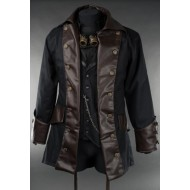 "Steampunk Jacke ""Airship Captain"""