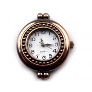 Uhr zum Basteln