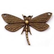 Metall Libelle