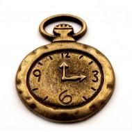 """Anhänger """"Clock"""""""
