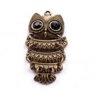 """Anhänger """"Owl"""""""