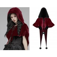 "Rote Kapuze ""Red Riding Hood"""