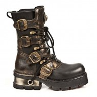 New Rock Steampunk Boots