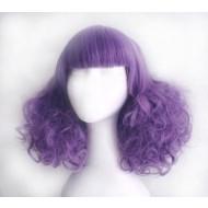 "Perücke ""Lavender"""